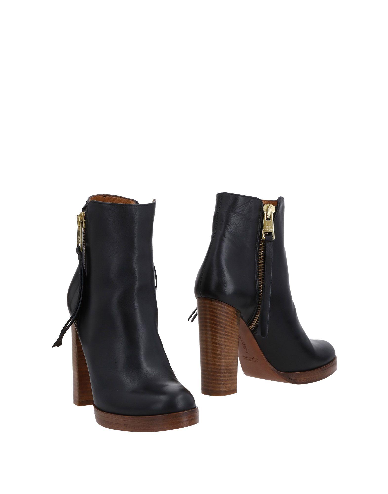 Stilvolle billige Damen Schuhe Aldo Castagna Stiefelette Damen billige  11484997BP 1e36b2