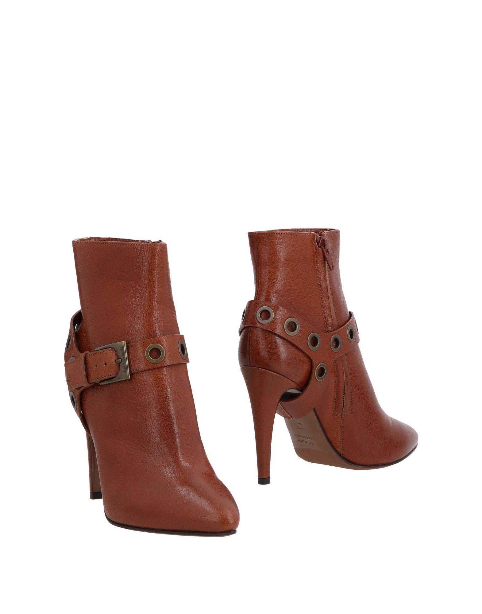 Rabatt Schuhe L' Autre Chose Stiefelette Damen  11485003UF