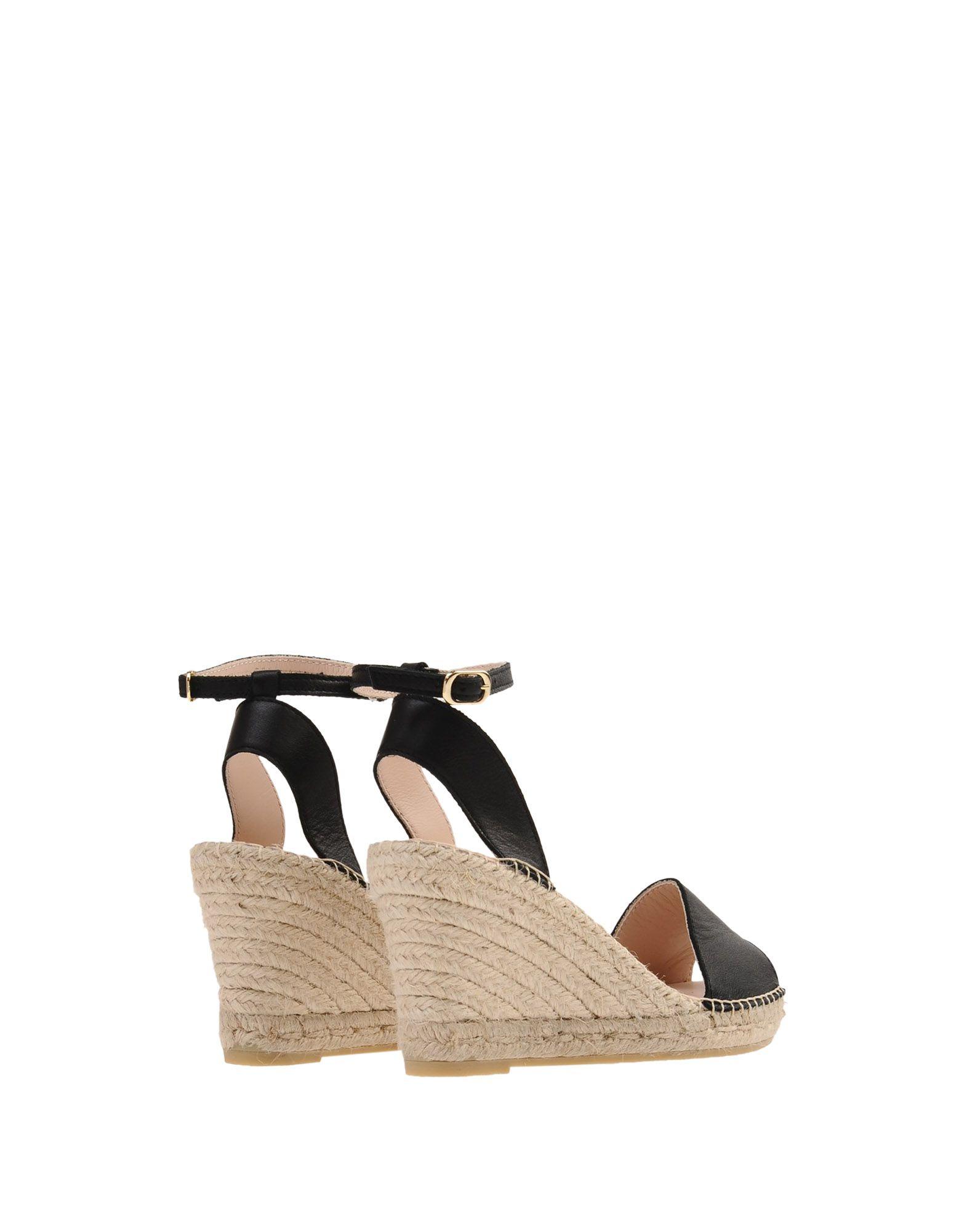 Günstige und modische Schuhe 8 Espadrilles Damen  11485023UV