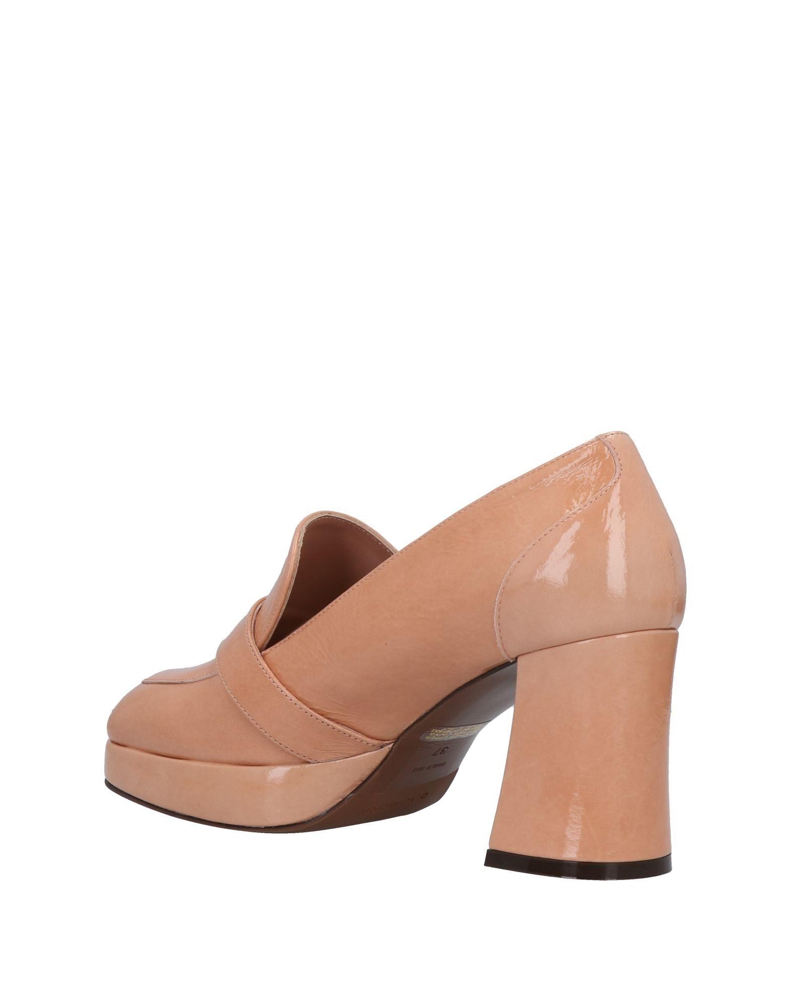 Rabatt Schuhe L' Autre Chose Mokassins Damen  11485028KP