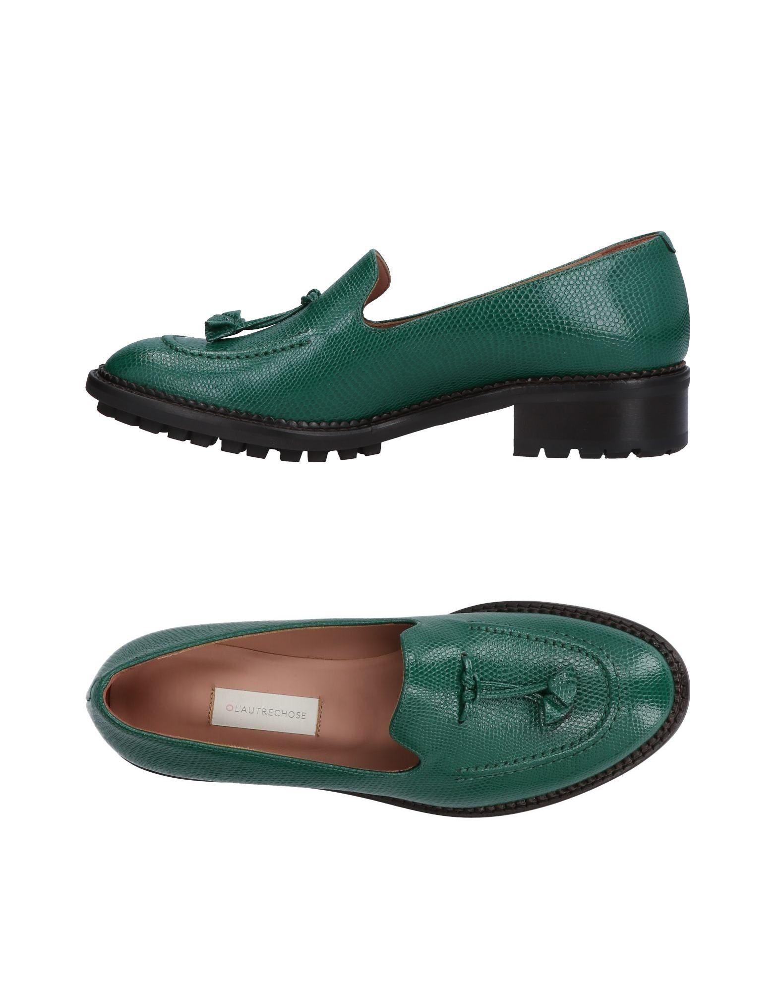 L' Autre Chose Mokassins Damen  11485033XPGut 11485033XPGut 11485033XPGut aussehende strapazierfähige Schuhe f957cc