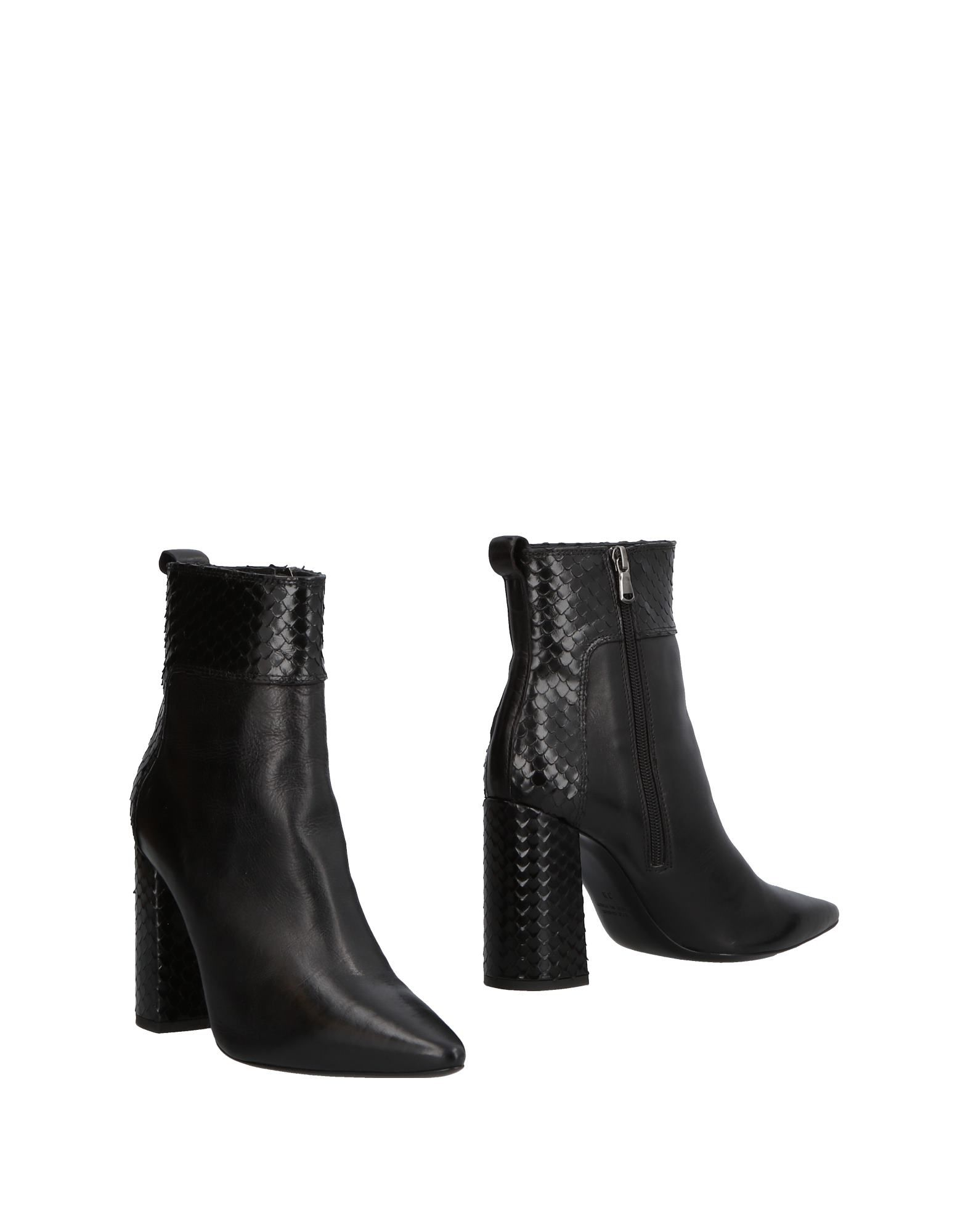 Bruschi Ankle Boot Boots - Women Bruschi Ankle Boots Boot online on  Australia - 11485034GS f7fdf3