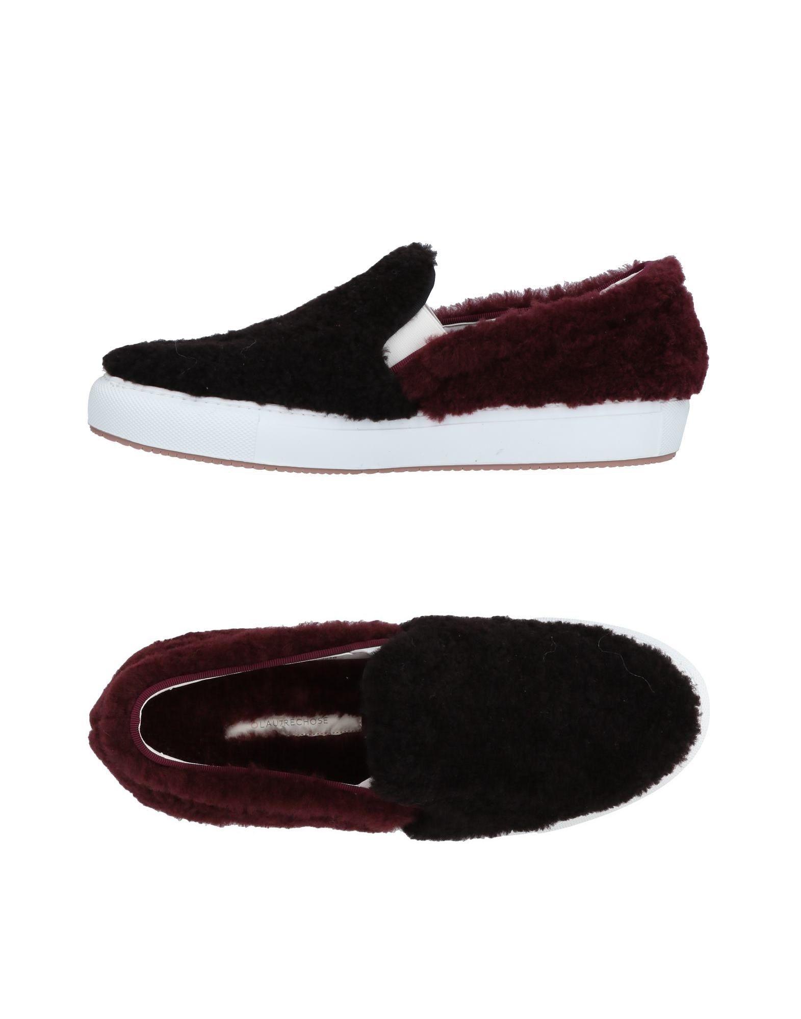 Gut um billige Schuhe zu Damen tragenL' Autre Chose Sneakers Damen zu  11485045FN 510ac6