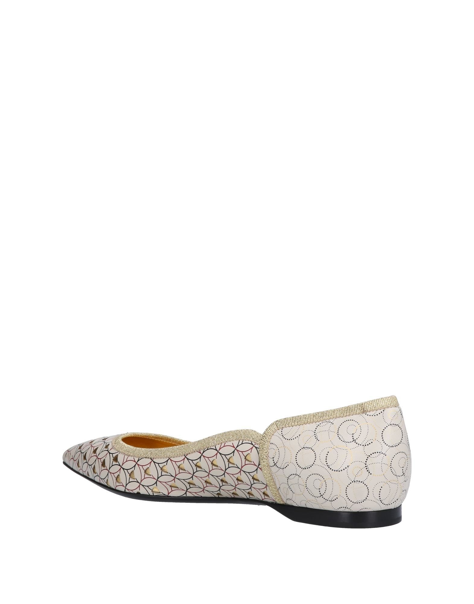 Bottega Veneta 11485048ORGünstige Ballerinas Damen  11485048ORGünstige Veneta gut aussehende Schuhe 796342