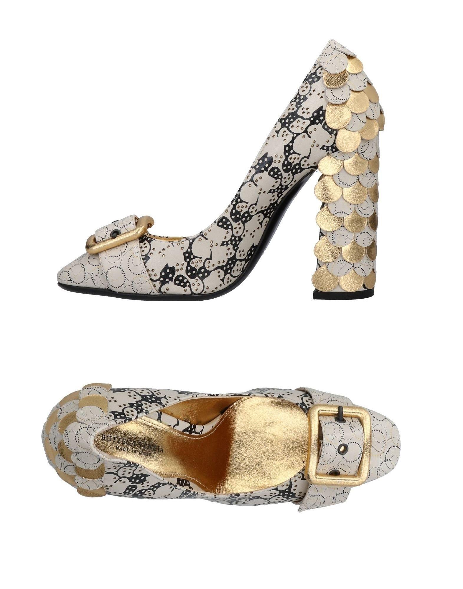 Bottega Veneta Pumps Damen  11485054EFGünstige gut aussehende Schuhe
