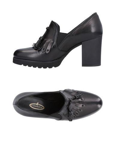 Zapatos especiales para hombres y mujeres Mocasín Mocasines Anna F. Mujer - Mocasines Mocasín Anna F.- 11277502HA Negro 7fcd15