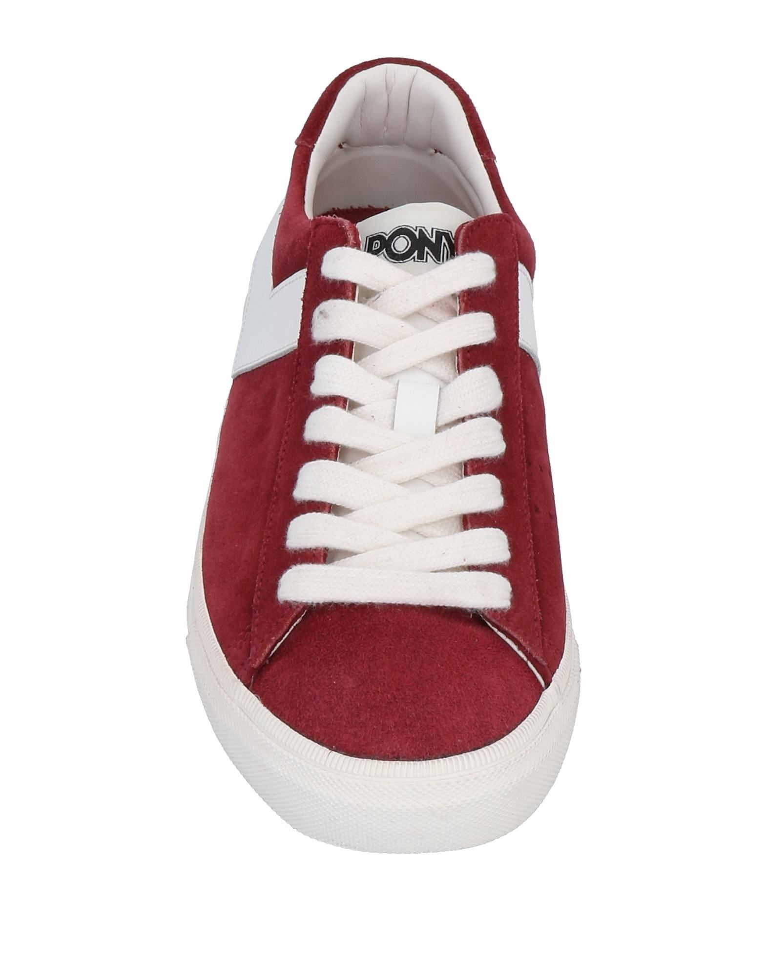 Pony Sneakers Damen  11485063OQ 3a9cf5