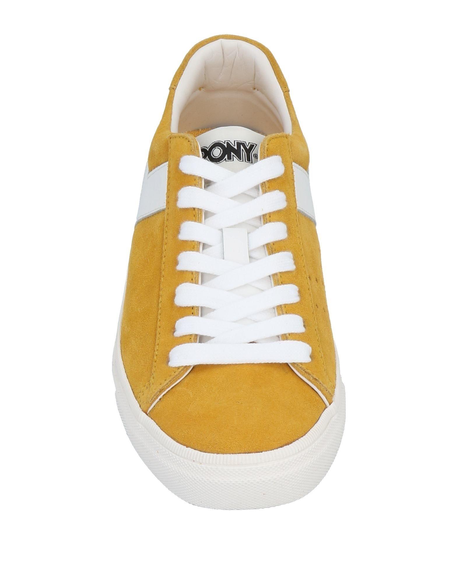 Pony  Sneakers Damen  11485063OR  Pony 20b481