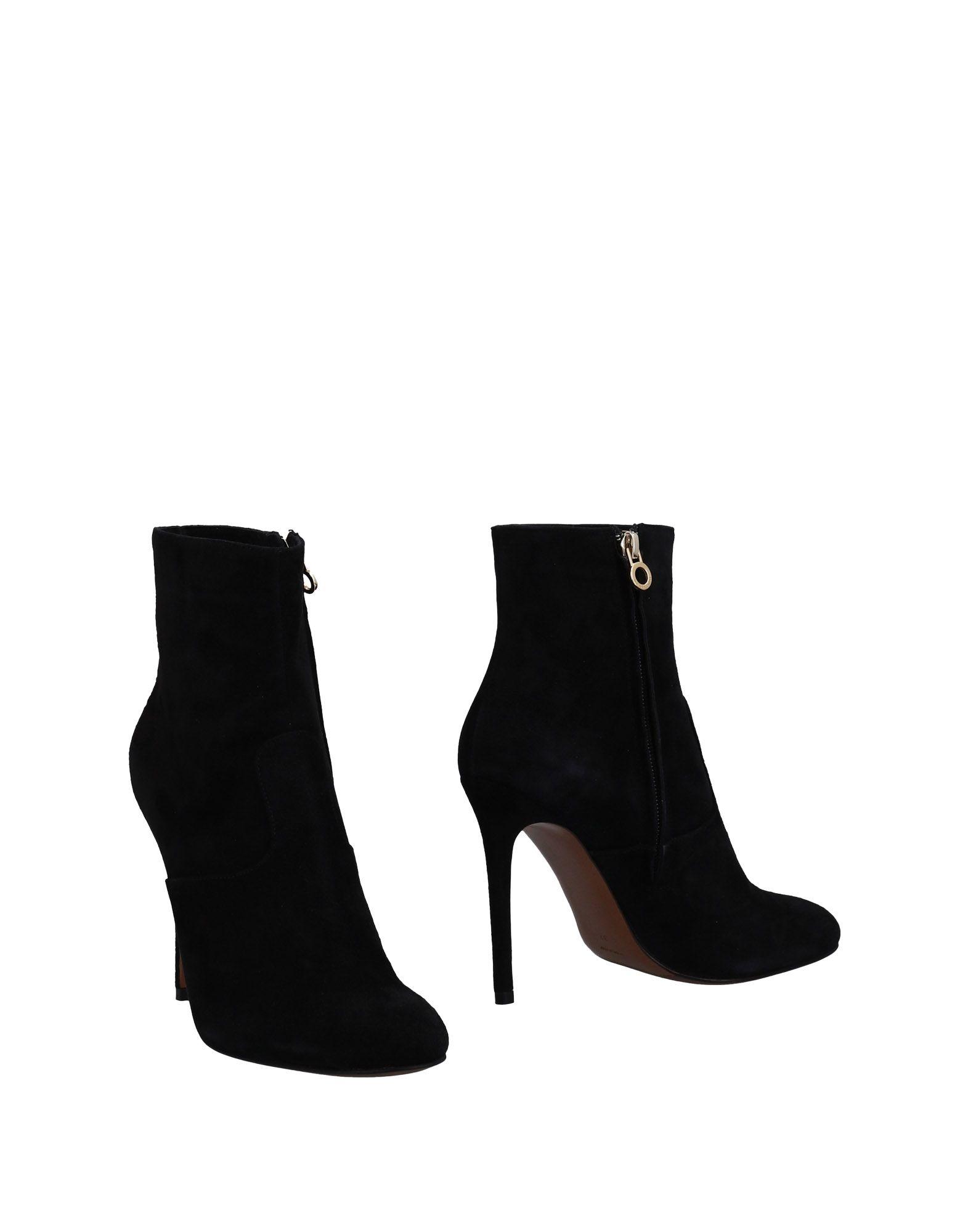 L' Autre Chose Stiefelette Damen  11485067BFGut aussehende strapazierfähige Schuhe