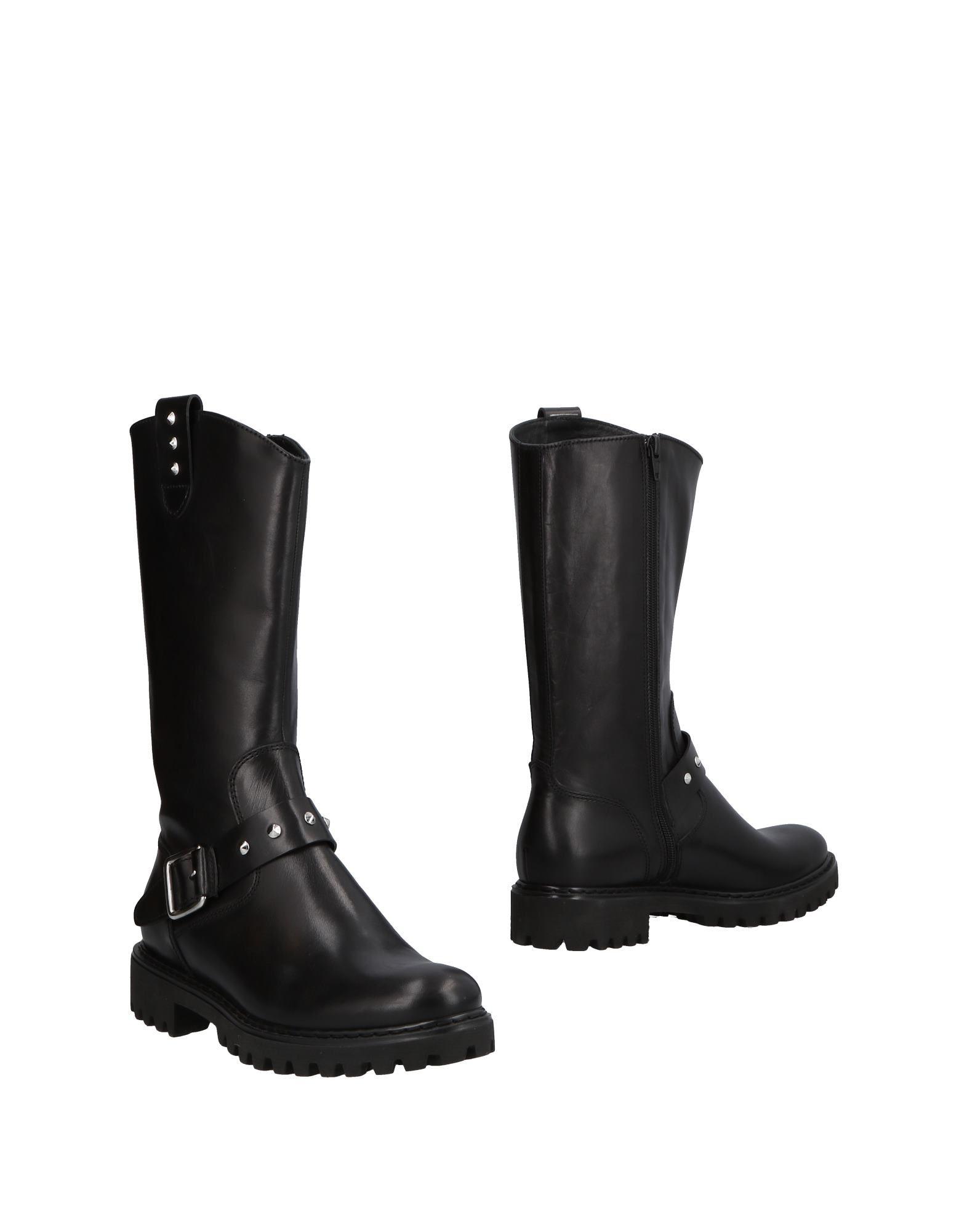Guglielmo Rotta Stiefel Damen  11485068HD Neue Schuhe