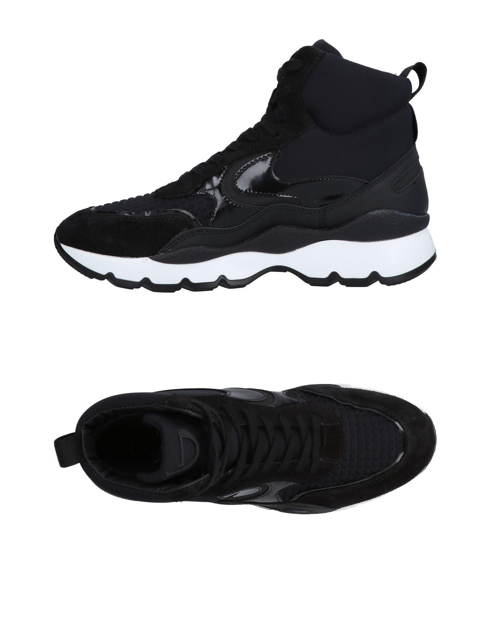 Rabatt echte Schuhe Byblos Sneakers Herren  11485078GC