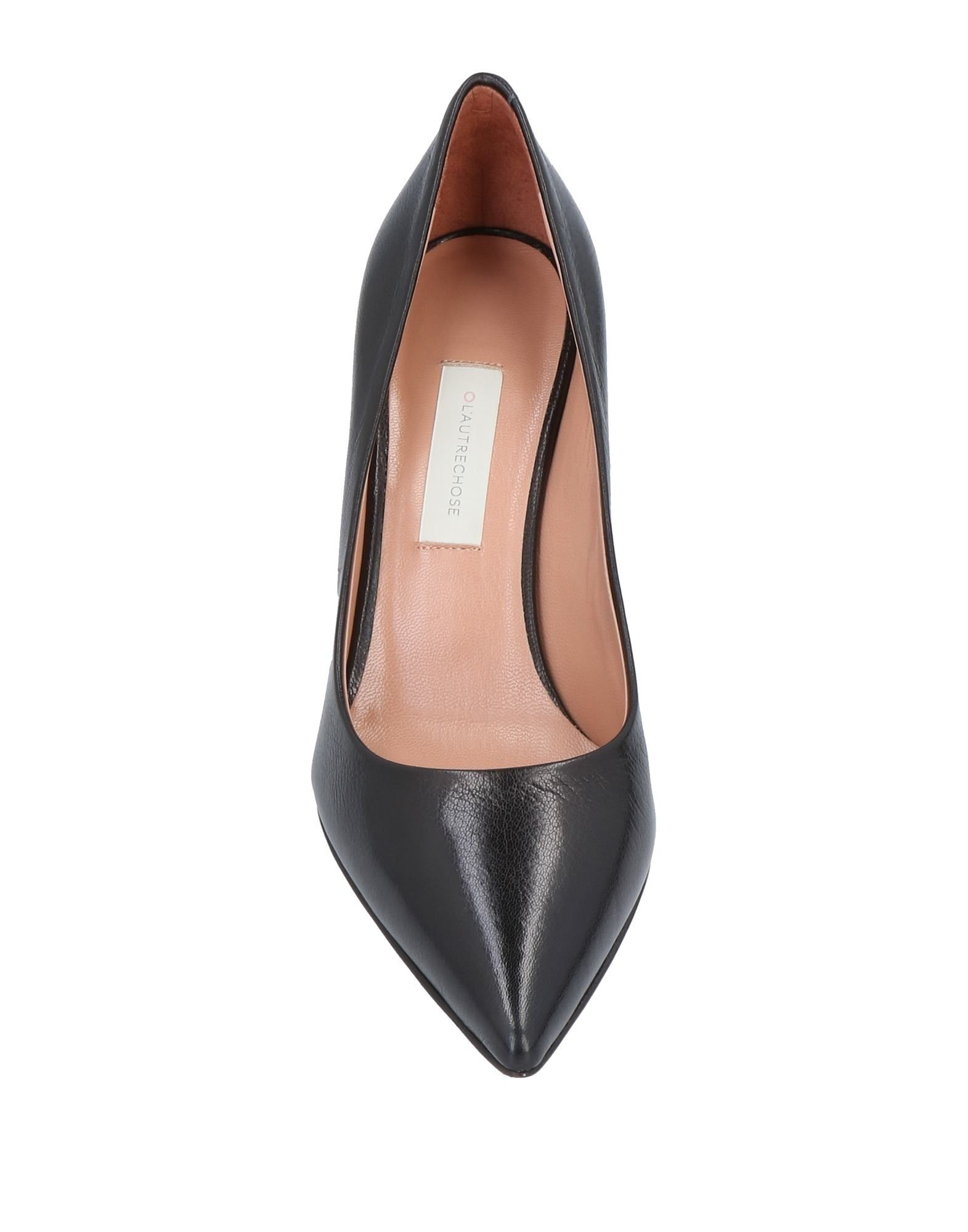 Stilvolle billige Schuhe L' Autre Chose Pumps Damen  11485082IL