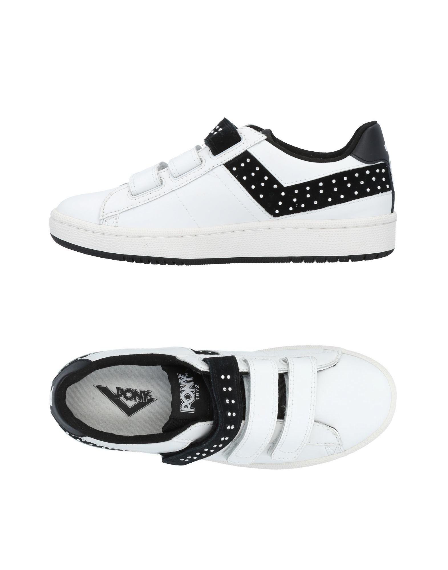 Sneakers Pony Donna - 11485083RP Scarpe economiche e buone