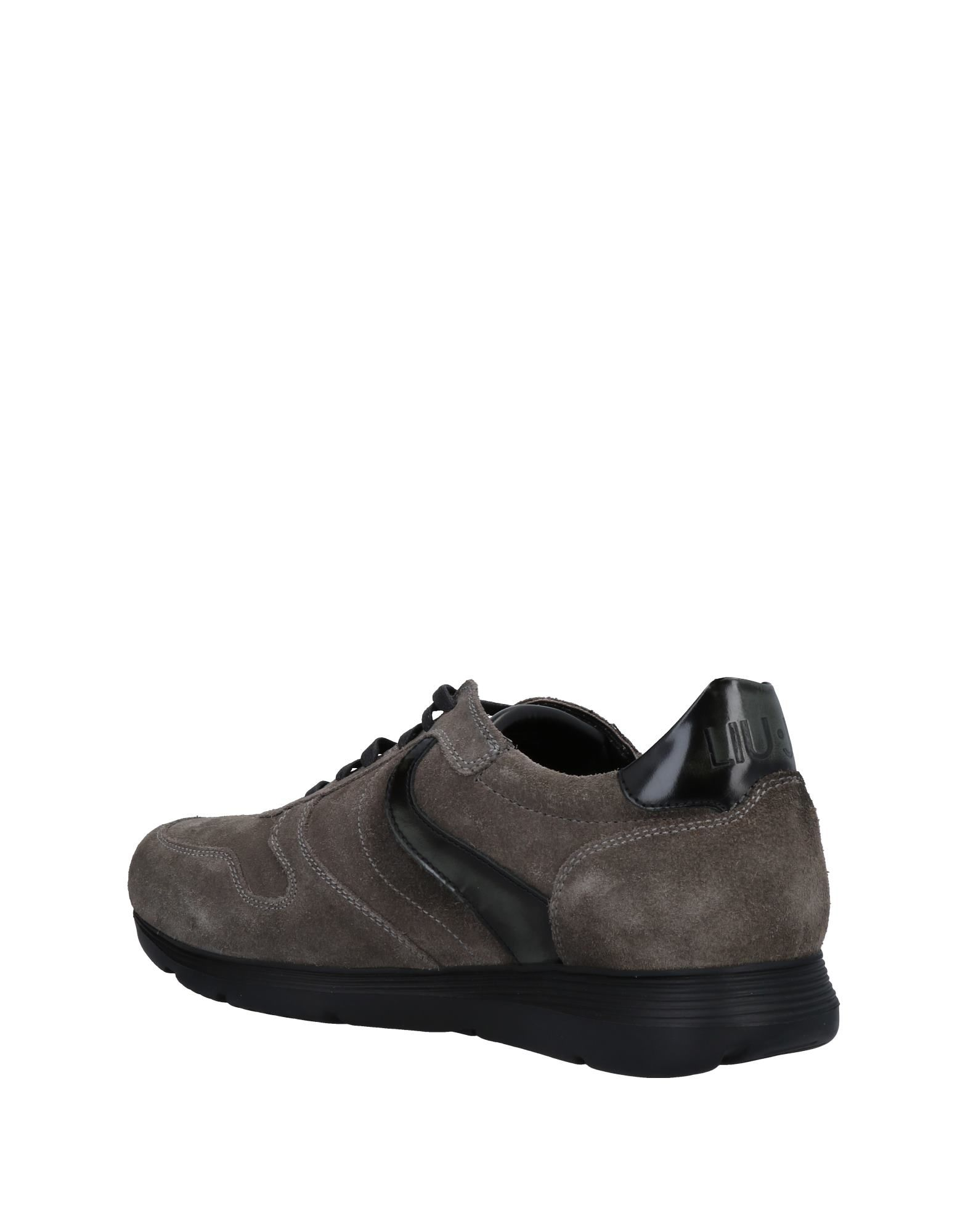 Rabatt echte Schuhe Liu  •Jo Man Sneakers Herren  Liu 11485087JC df504a