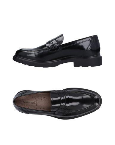 Zapatos con descuento Mocasín Nero Giardini Hombre - Mocasines Nero Giardini - 11485088ED Negro