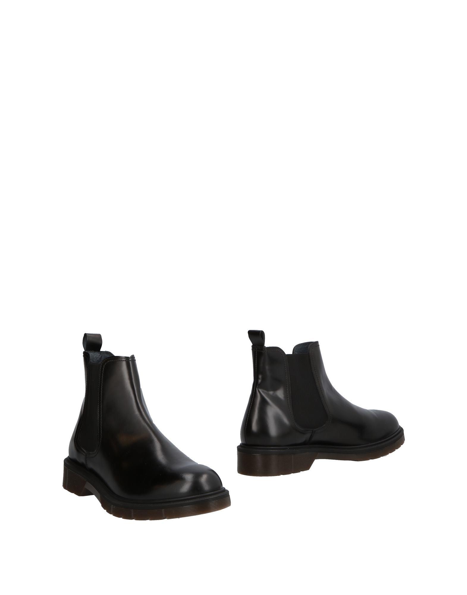 Chelsea Boots Giō Di - Grünland Donna - Di 11485091IR 902015