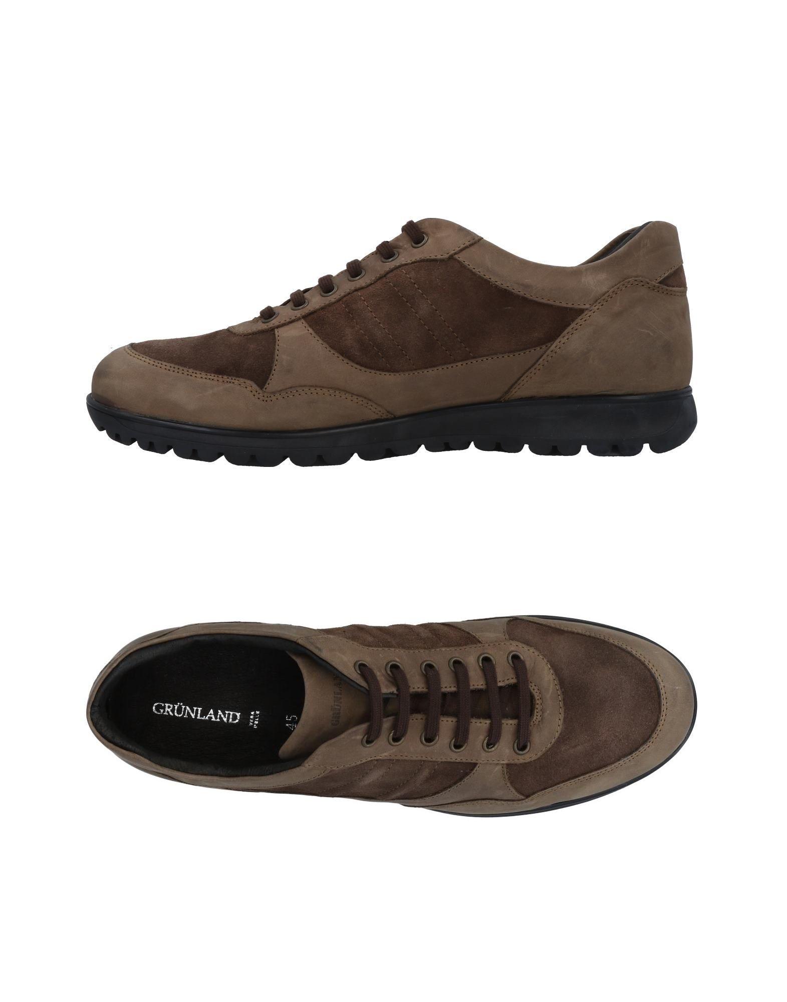 Sneakers Grünland Uomo - 11485095TR elegante