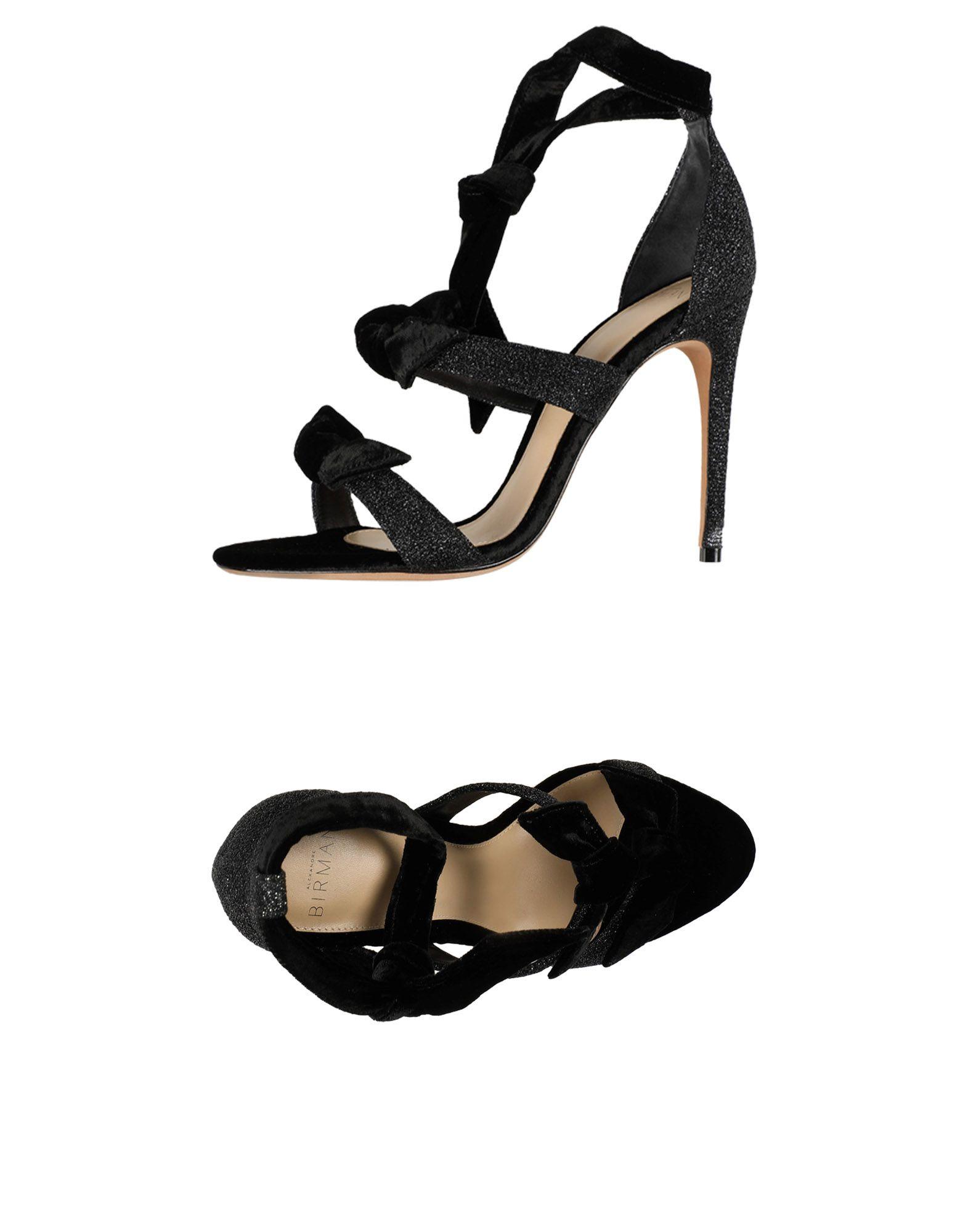 Alexandre  Birman Sandalen Damen  Alexandre 11485105MDGünstige gut aussehende Schuhe 677b36