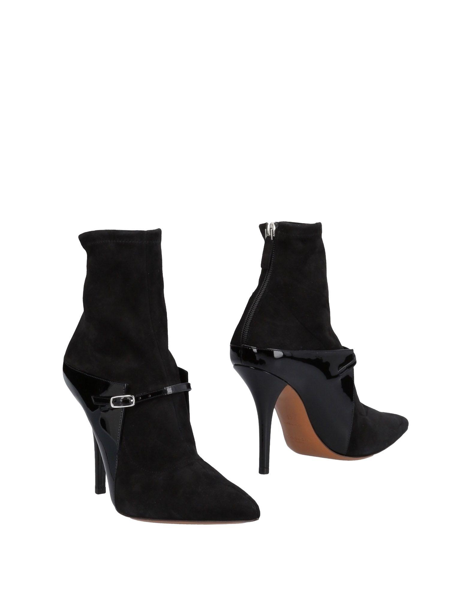 Givenchy Stiefelette Damen  11485156GIGünstige gut aussehende Schuhe