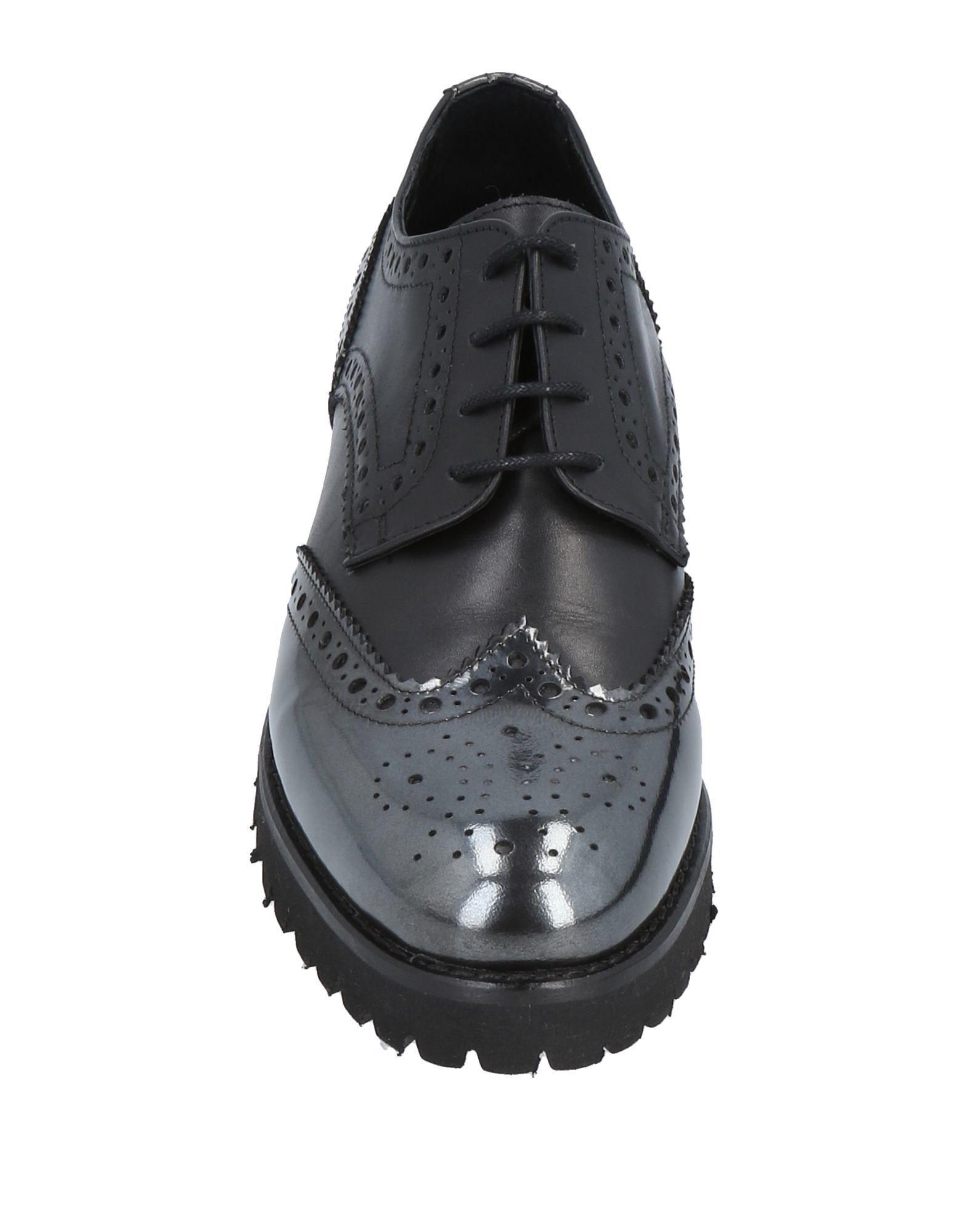 Couture Schnürschuhe Damen  11485166QE Gute Qualität beliebte Schuhe
