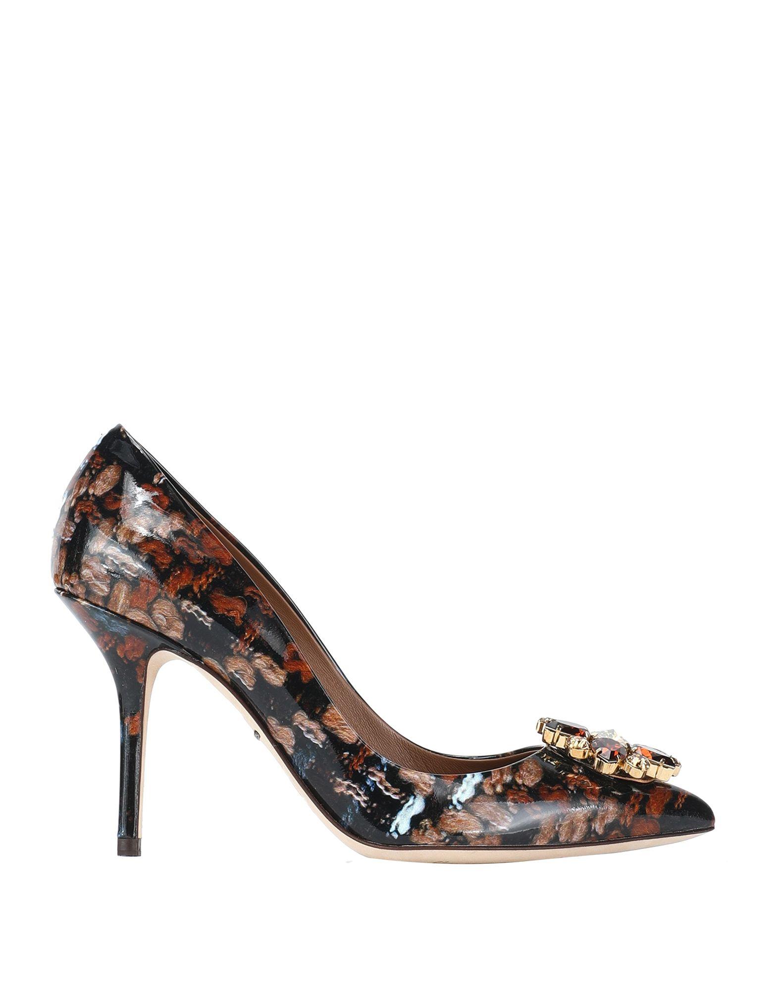 Dolce & Gabbana Pumps Damen Schuhe  11485168PNGünstige gut aussehende Schuhe Damen 5283aa