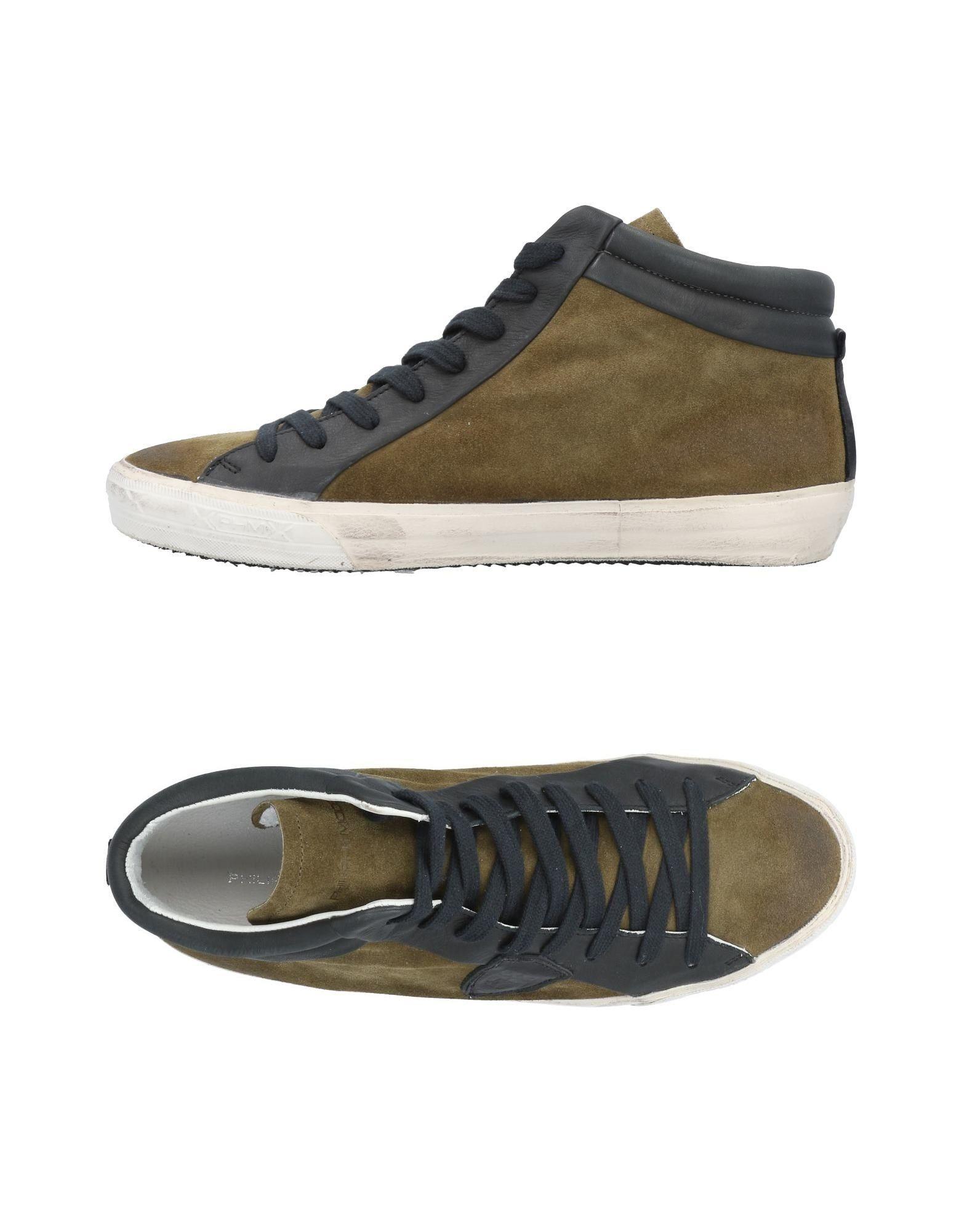 Sneakers Philippe Model Uomo - 11485170LU