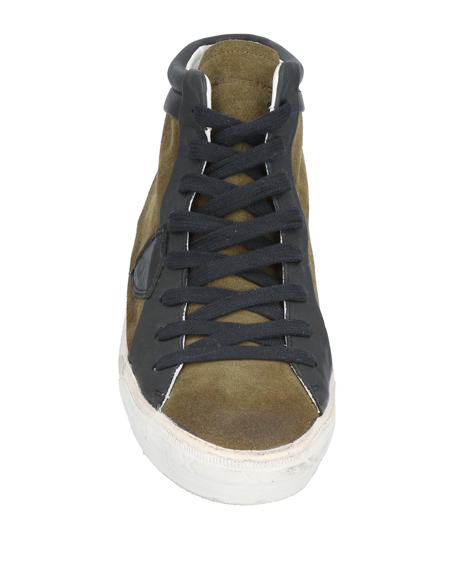Philippe Model Sneakers Herren  Schuhe 11485170LU Gute Qualität beliebte Schuhe  1edbba