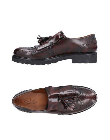 Zapatos con descuento Mocasín Cuoieria Hombre - Mocasines Cuoieria - 11485177NT Burdeos