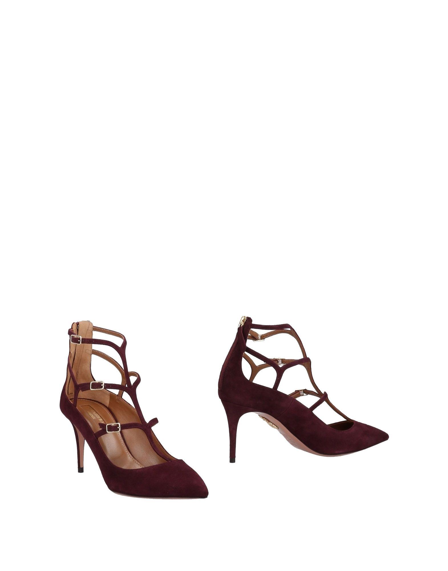 Stivaletti Aquazzura Donna - 11485181BG elegante