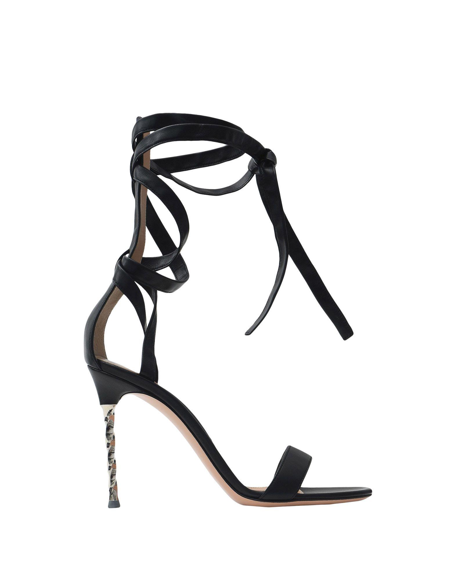 Gianvito  Rossi Sandalen Damen  Gianvito 11485182WEGünstige gut aussehende Schuhe 9f6155