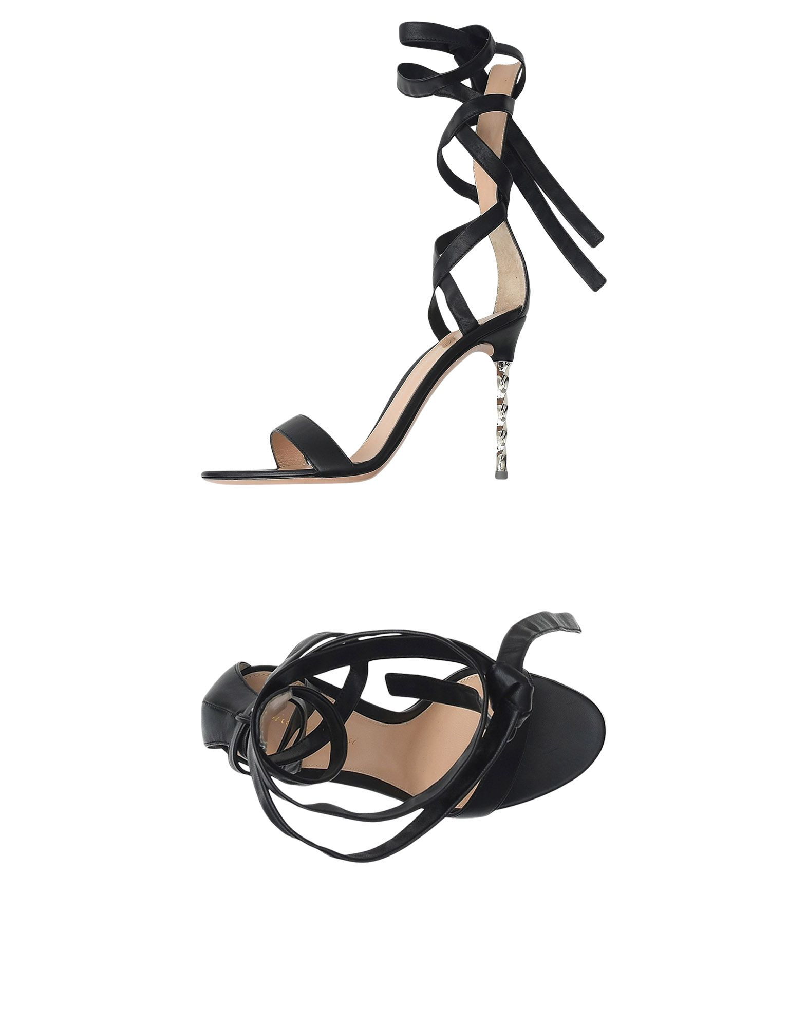 Gianvito on Rossi Sandals - Women Gianvito Rossi Sandals online on Gianvito  Australia - 11485182WE 94ac4f