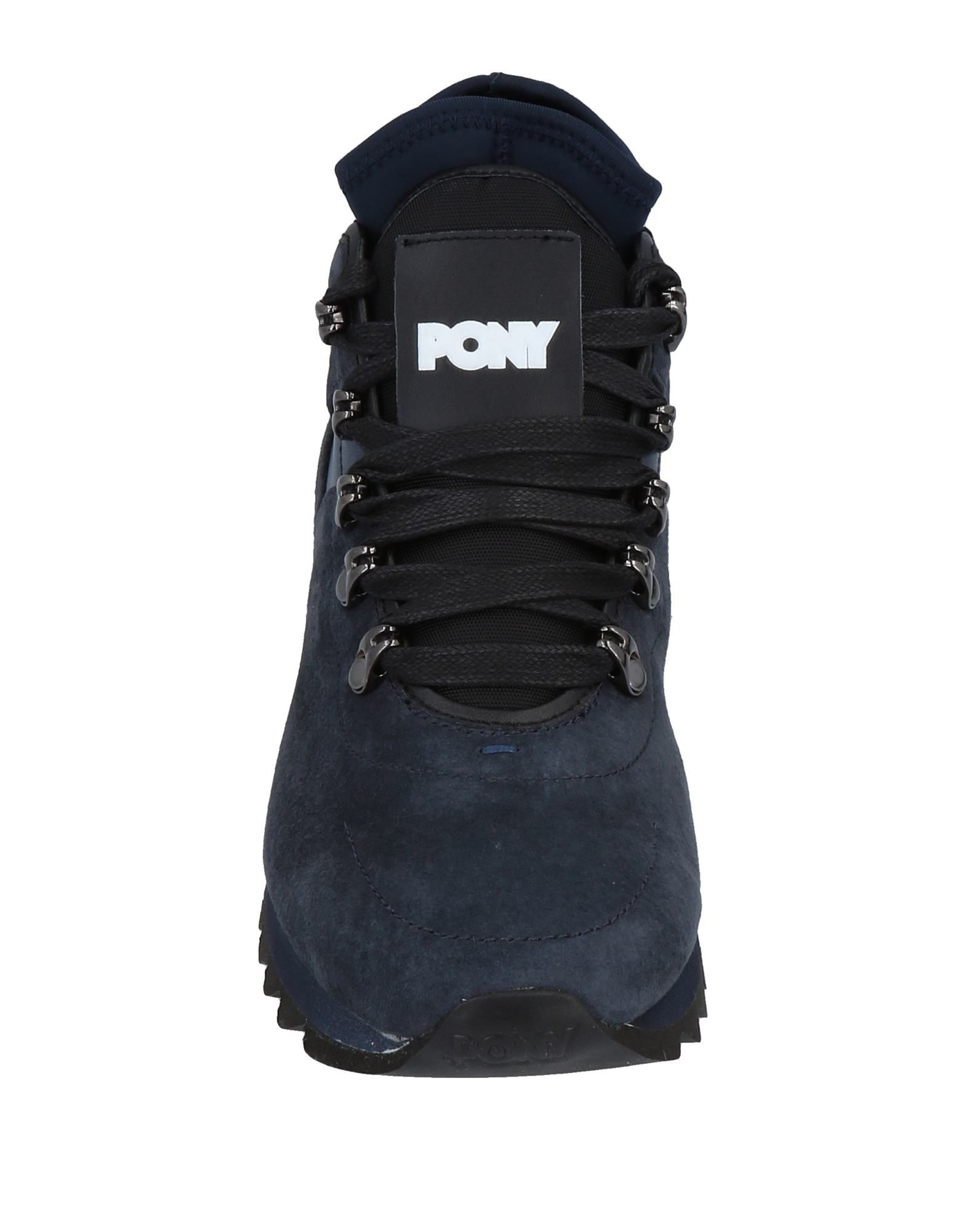Pony Sneakers Damen  11485186PE f3429f