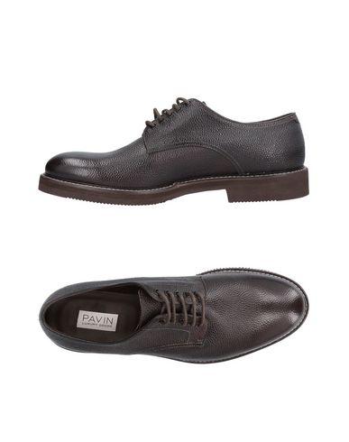 PAVIN Zapato de cordones