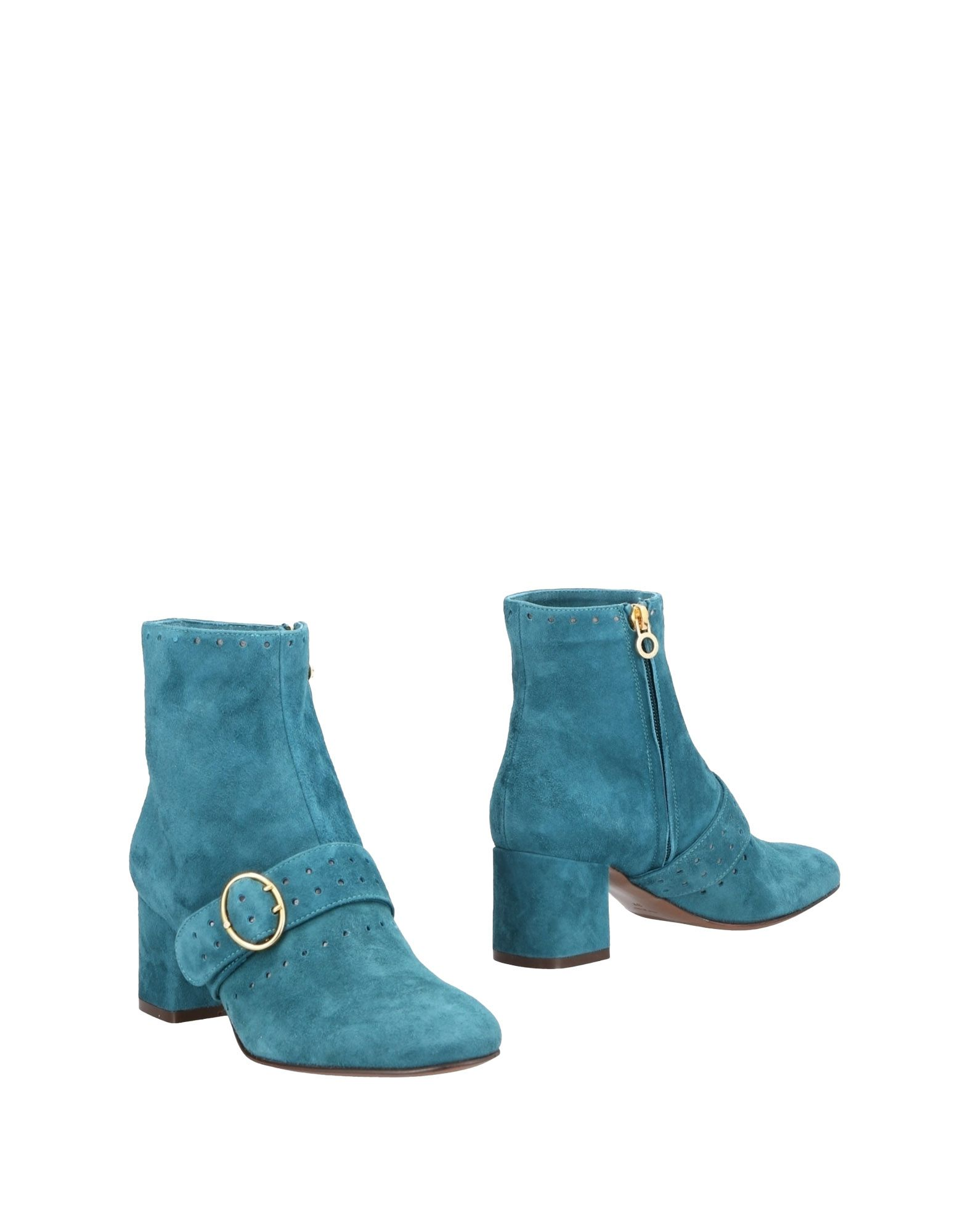 L' Autre Chose Stiefelette Damen  11485194SV Neue Schuhe