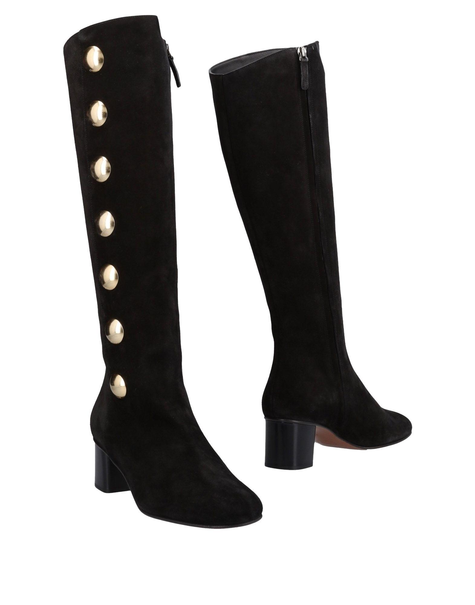 Chloé Stiefel Damen  11485195RCGünstige gut aussehende Schuhe