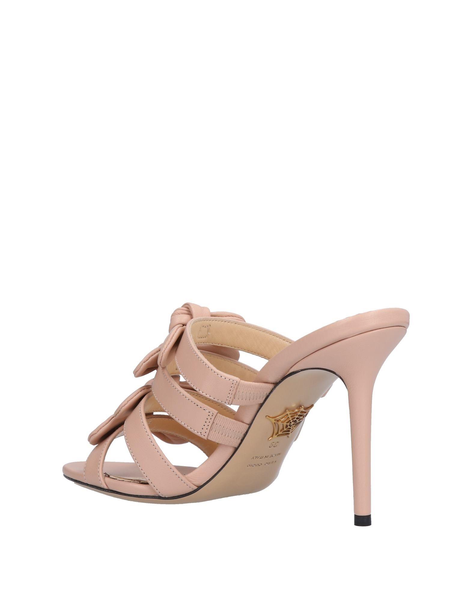 Rabatt Damen Schuhe Charlotte Olympia Sandalen Damen Rabatt  11485197NS f6eea7