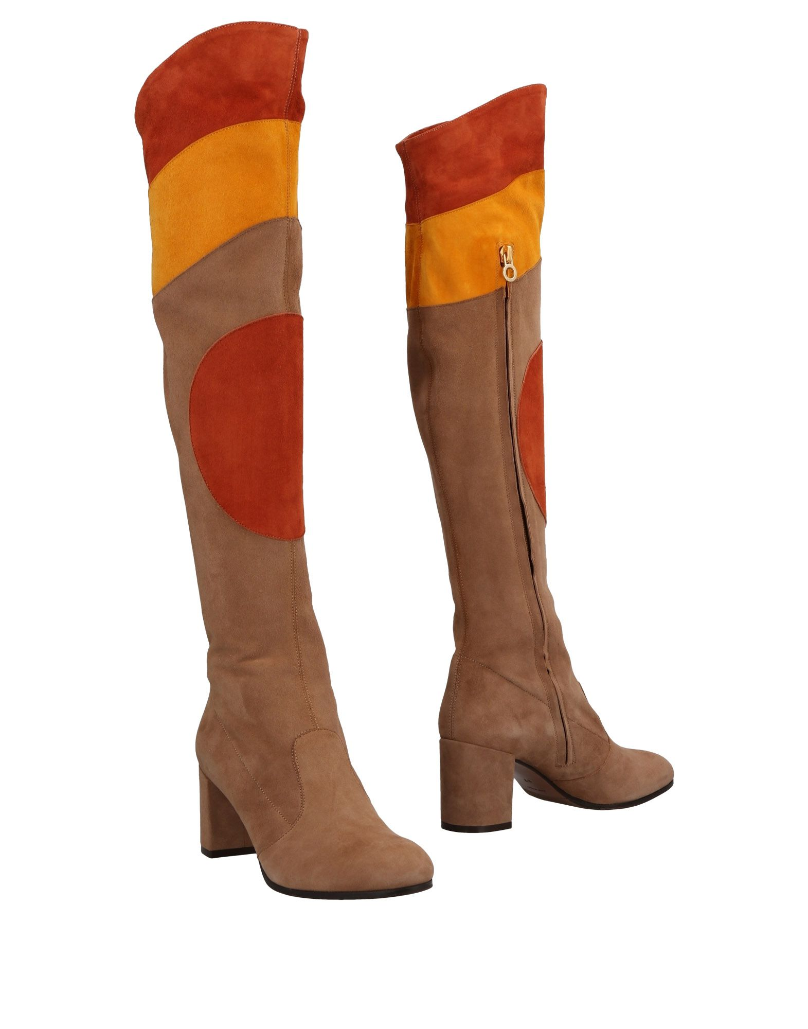 L' Autre Chose gut Stiefel Damen  11485201BQGünstige gut Chose aussehende Schuhe ea3551