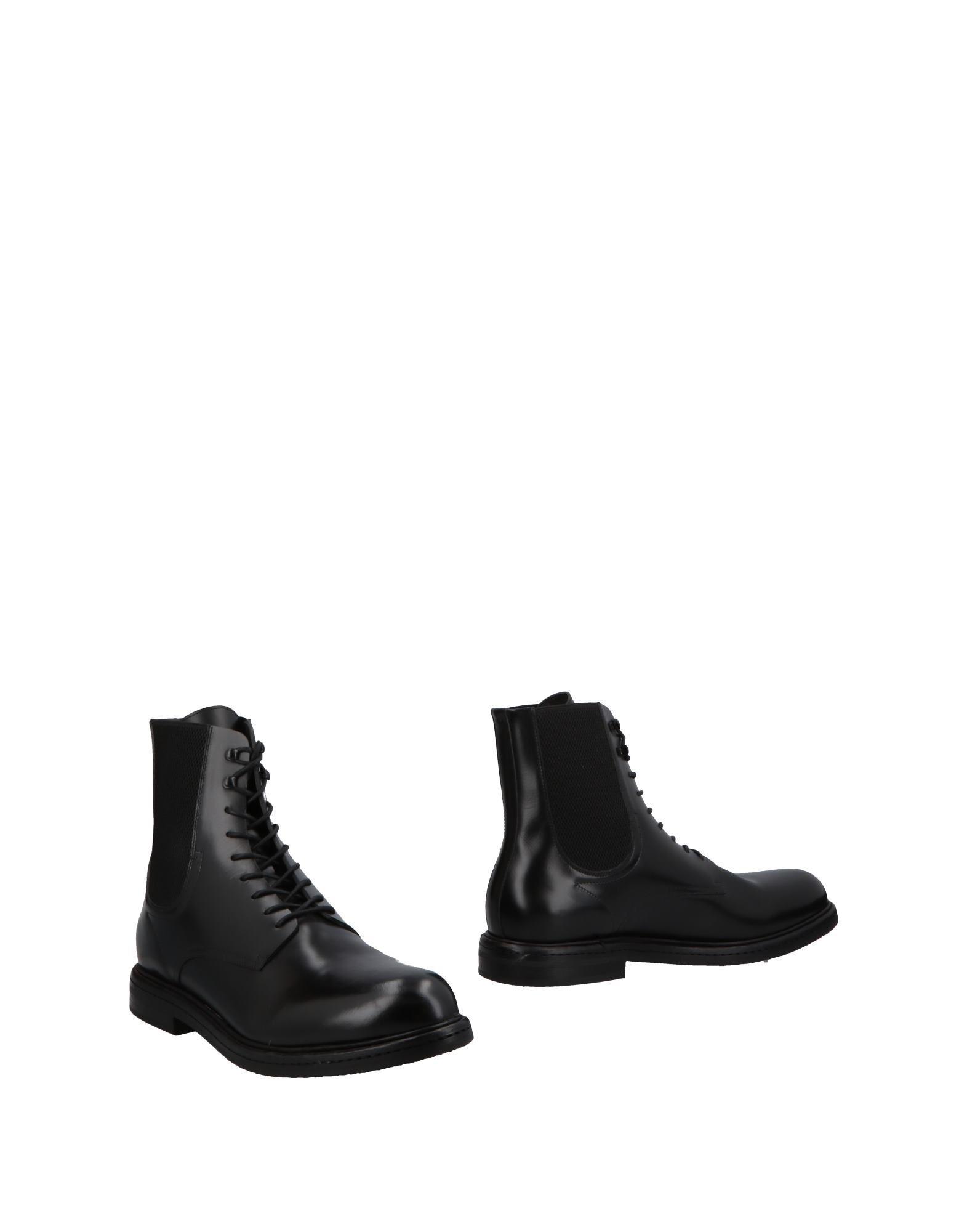 Pantanetti Stiefelette Herren  11485202HT Gute Qualität beliebte Schuhe
