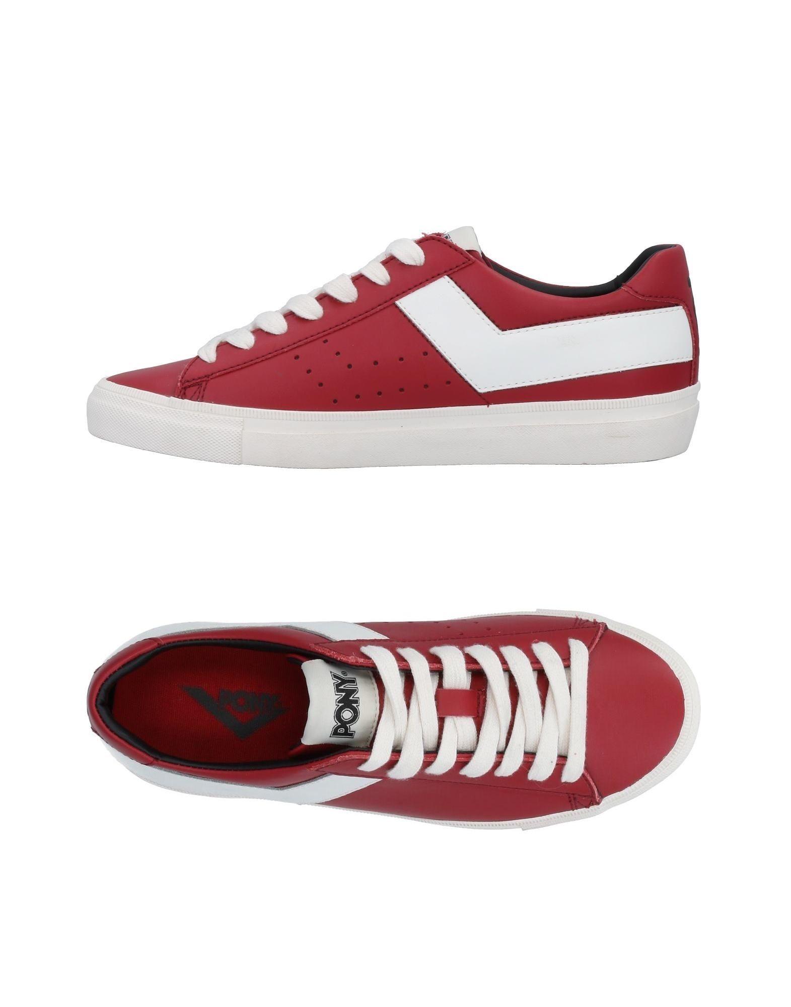 Sneakers Pony Donna - 11485203KA Scarpe economiche e buone