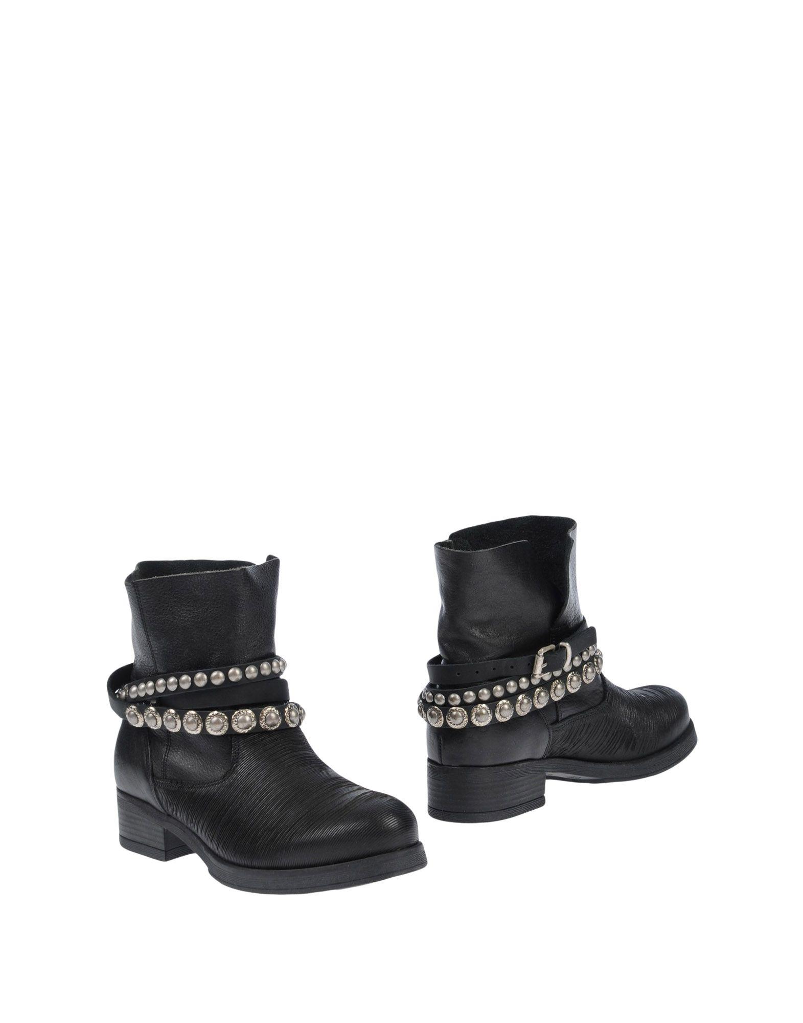 Moda Stivaletti Couture Donna - 11485207IV