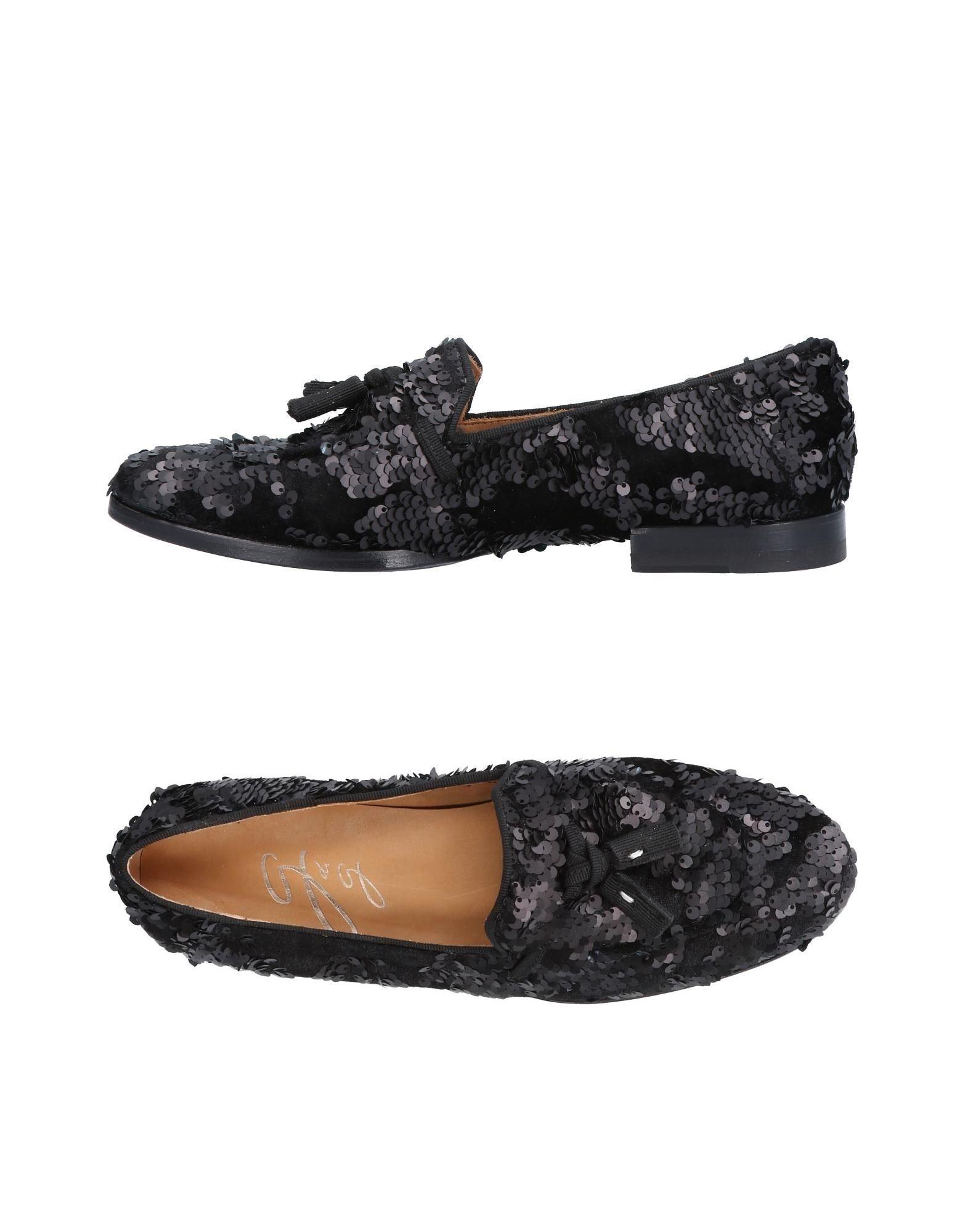 G Di G Mokassins Damen  11485211LX Gute Qualität beliebte Schuhe