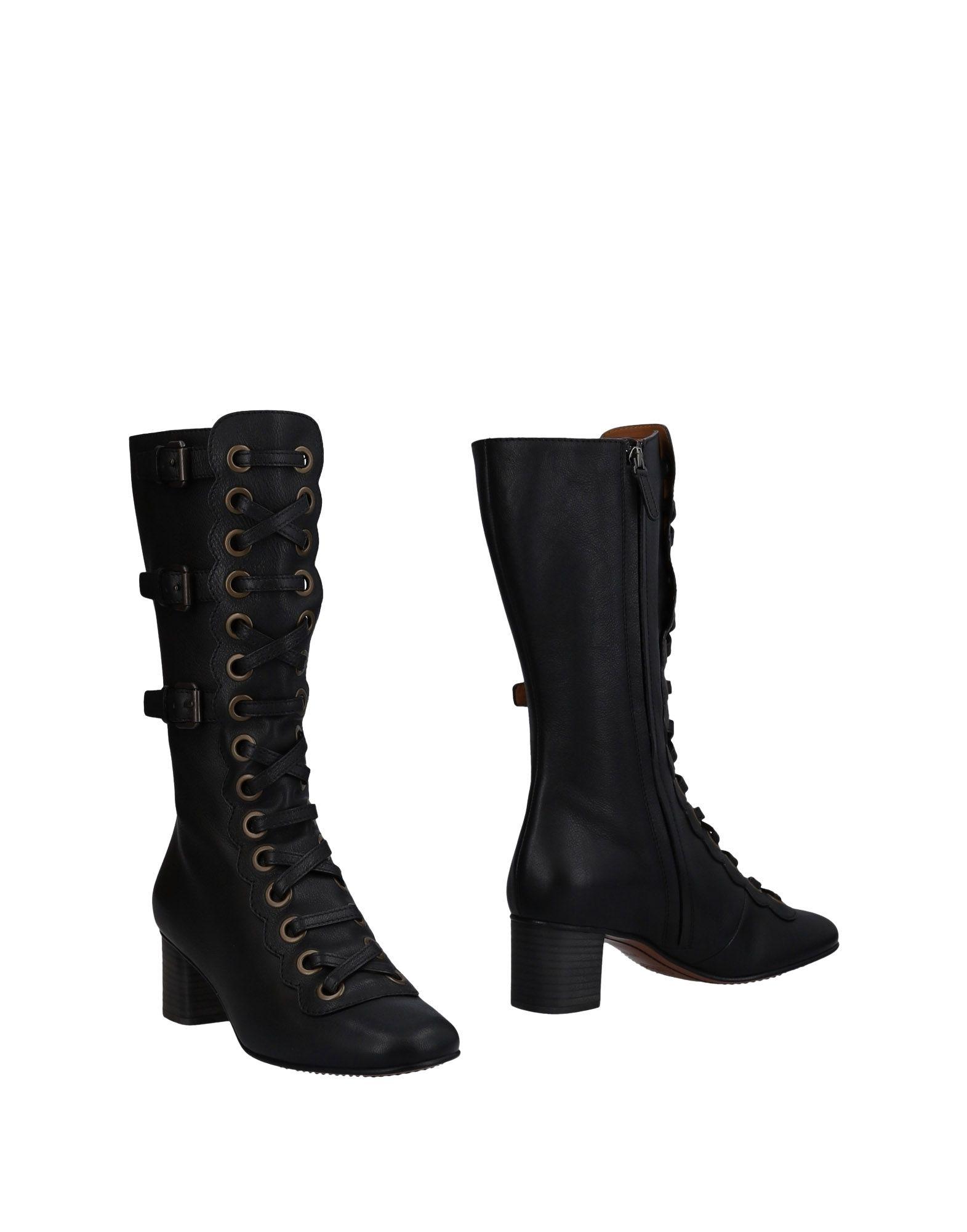 Chloé Stiefel Damen  11485215IQGünstige gut aussehende Schuhe