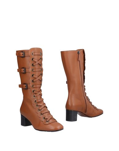 Mode großes Sortiment günstig CHLOÉ Stiefel - Schuhe | YOOX.COM