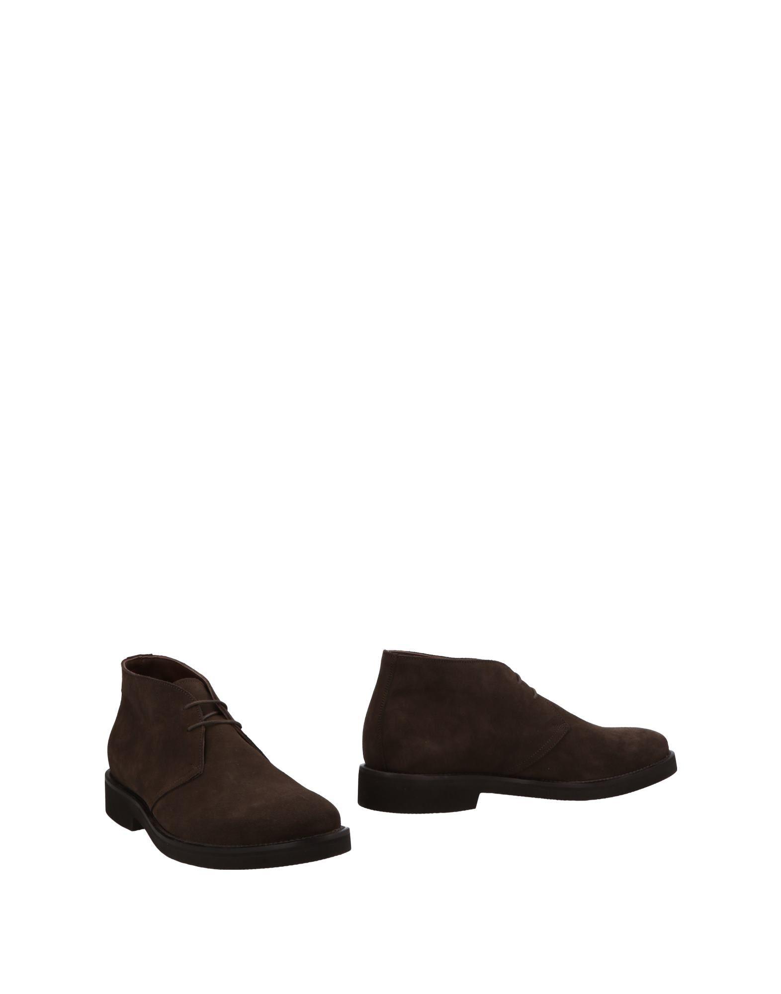 Rabatt echte Schuhe Sear's Stiefelette Herren  11485216KD