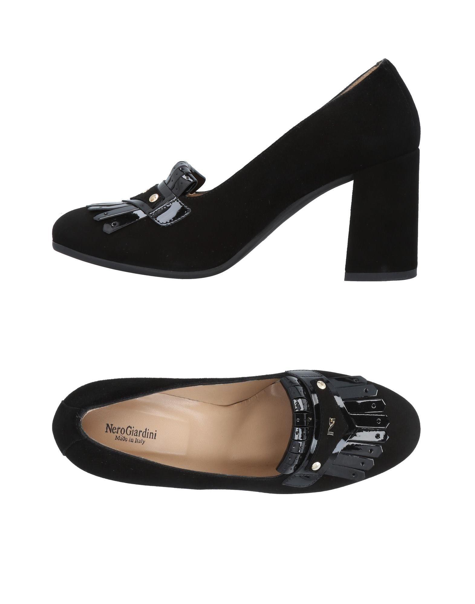 Nero Giardini Pumps Damen  11485234TM Gute Qualität beliebte Schuhe