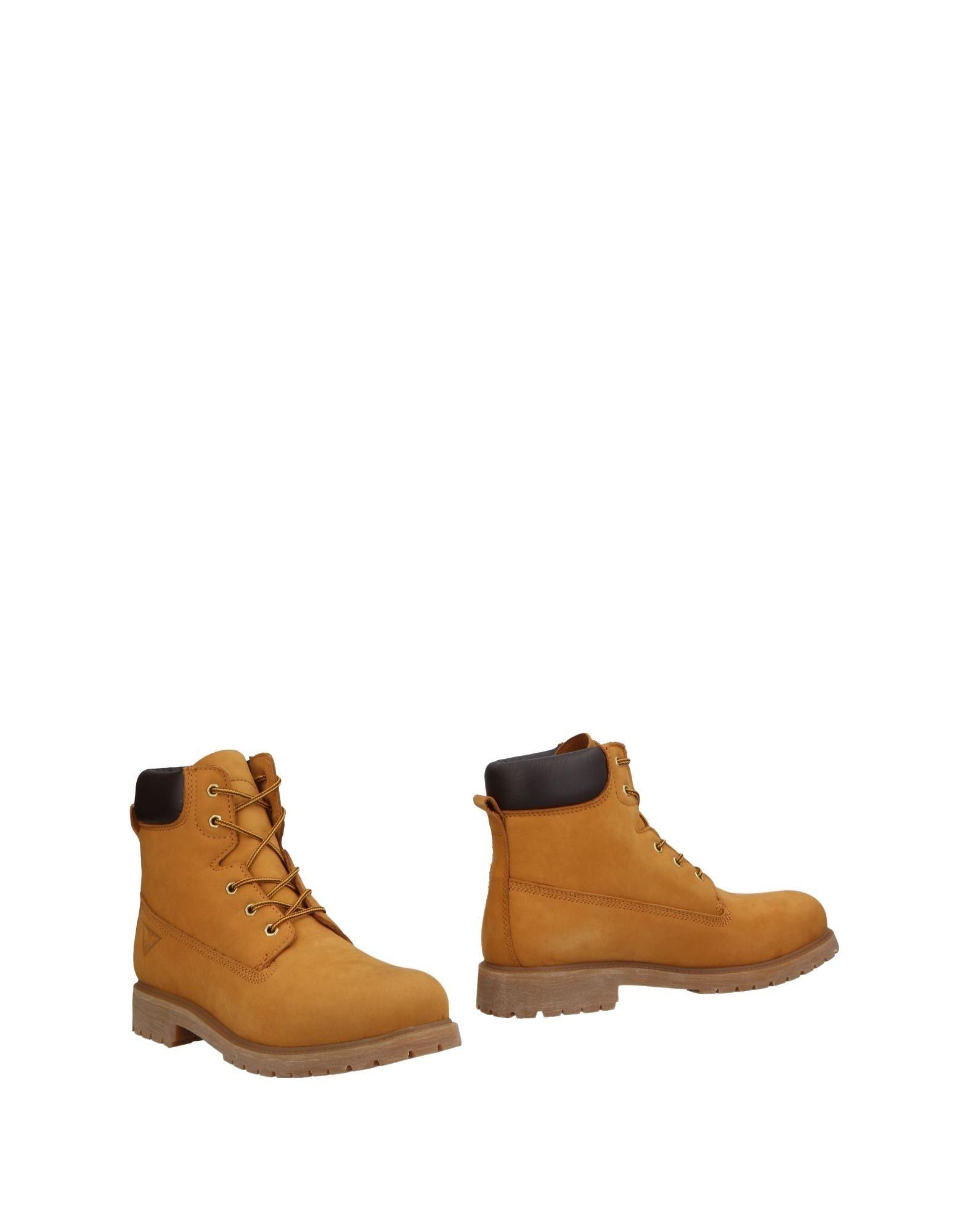 Rabatt echte Schuhe Docksteps Stiefelette Herren  11485238DM