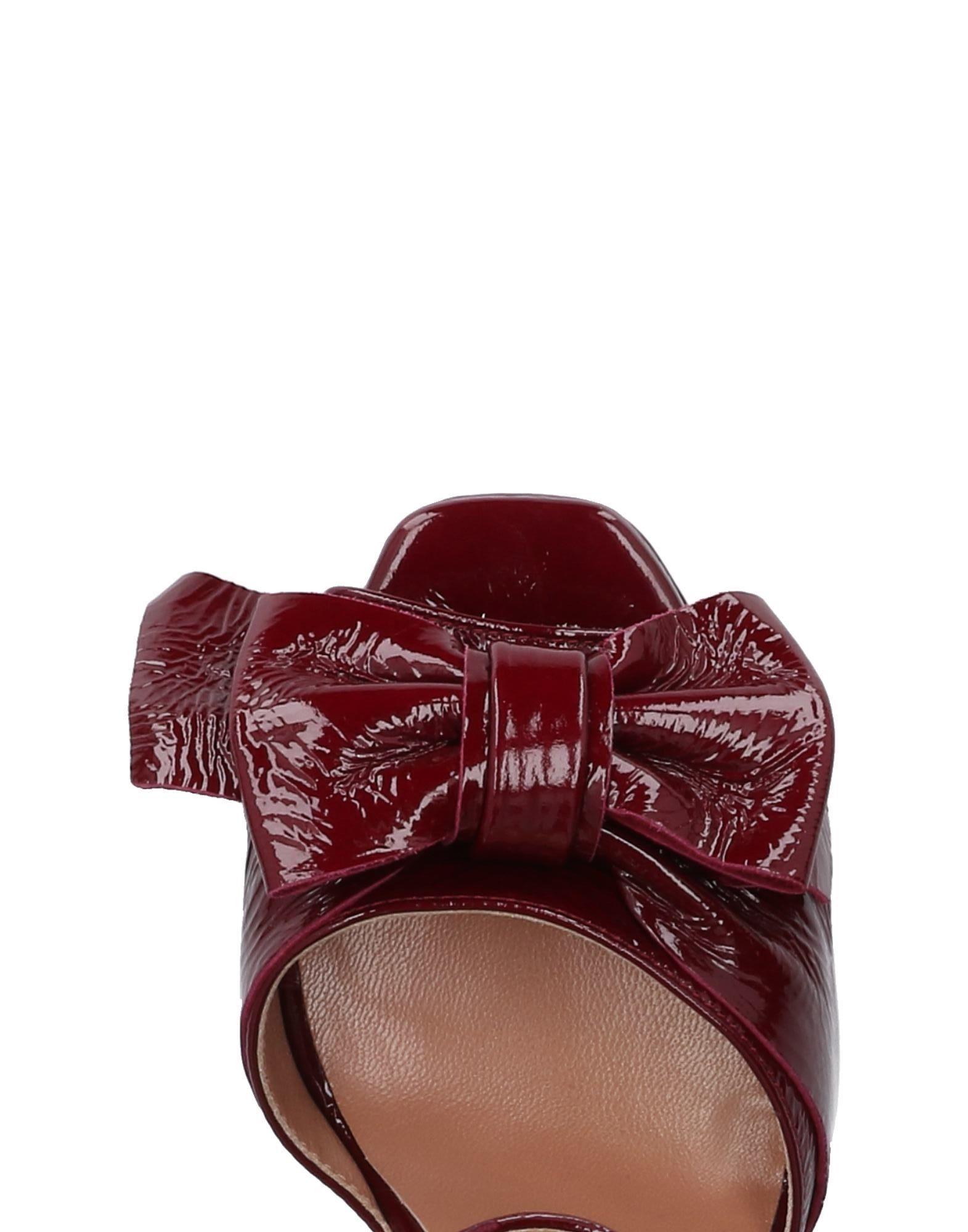 Stilvolle billige Schuhe L' Autre Chose Sandalen Damen  11485240WC