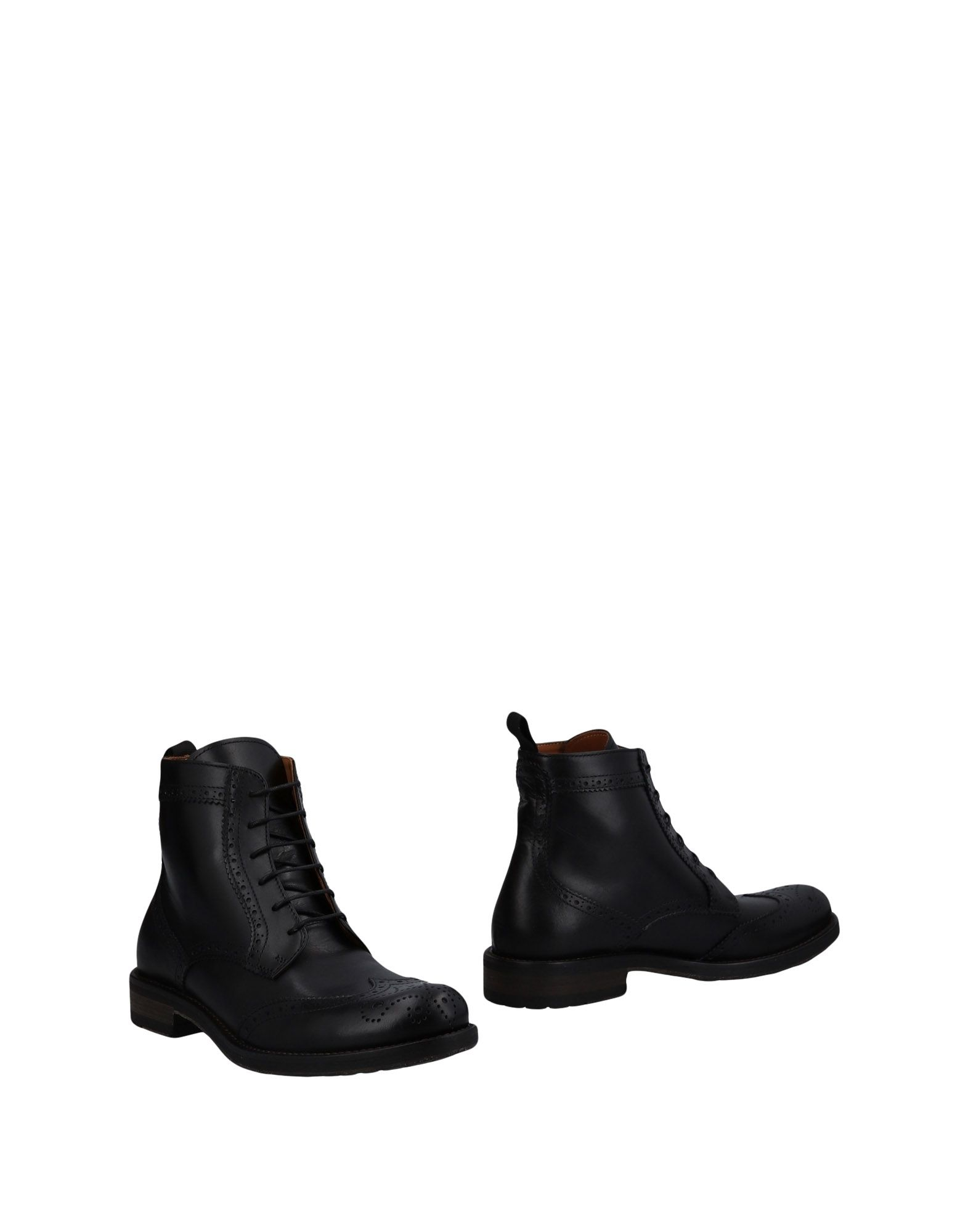 Le Bohémien Stiefelette Herren  11485244KF Neue Schuhe
