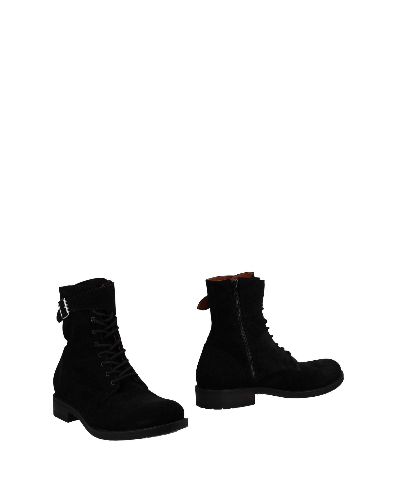 Rabatt Stiefelette echte Schuhe Le Bohémien Stiefelette Rabatt Herren 11485248SX 1c6003