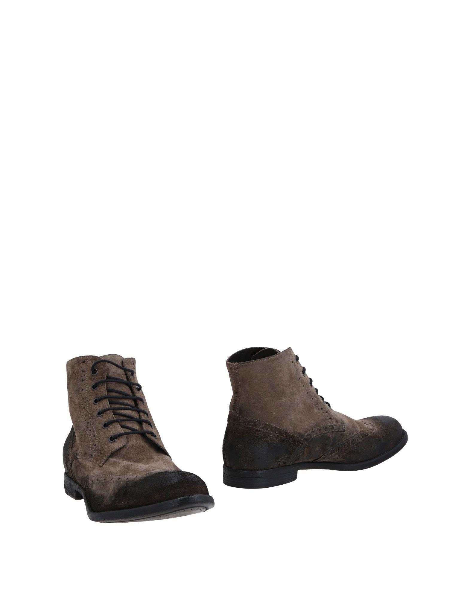 Rabatt echte Schuhe Officina 11485263DN 36 Stiefelette Herren  11485263DN Officina a2099c